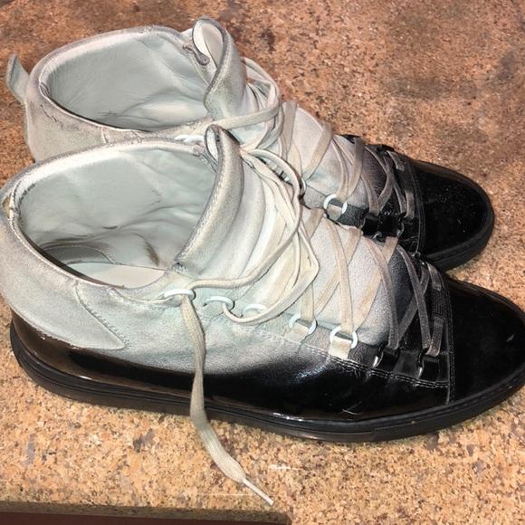Balenciaga Shoes   Balenciaga Sneakers